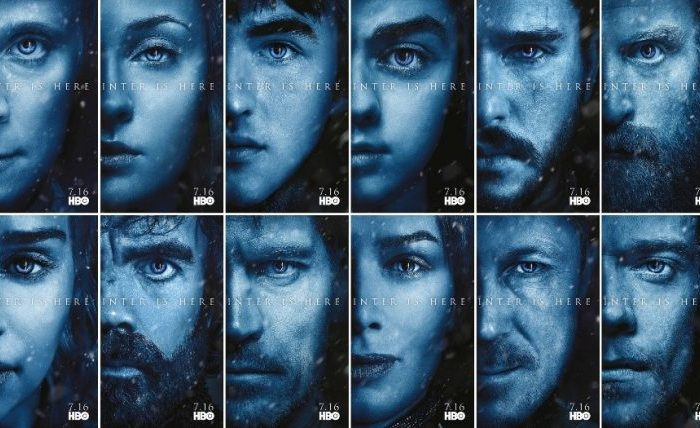 Game of Thrones S7 Review – Part 1