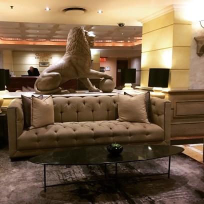 Michelangelo Hotel - PeanutGallery247