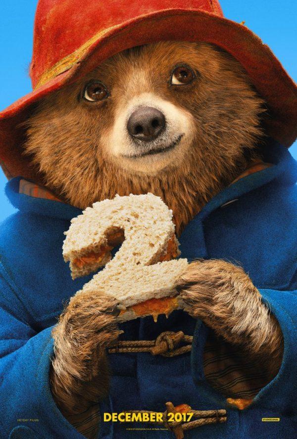 Paddington Bear returns this December