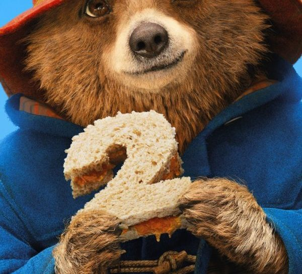 Paddington Bear returns this December