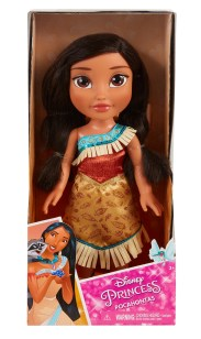 POCAHONTAS TODDLER DOLL - PeanutGallery247