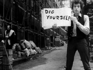 Bob Dylan Subterranean Songbook Tribute - PeanutGallery247