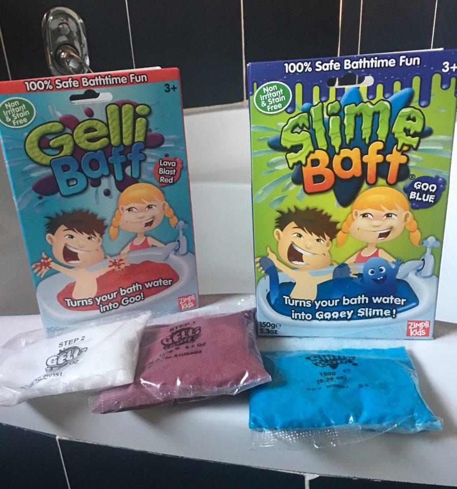 Zimpli Kids Hamper Giveaway
