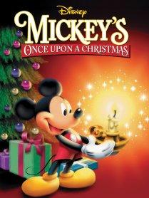 Mickey Magical Christmas - PeanutGallery247