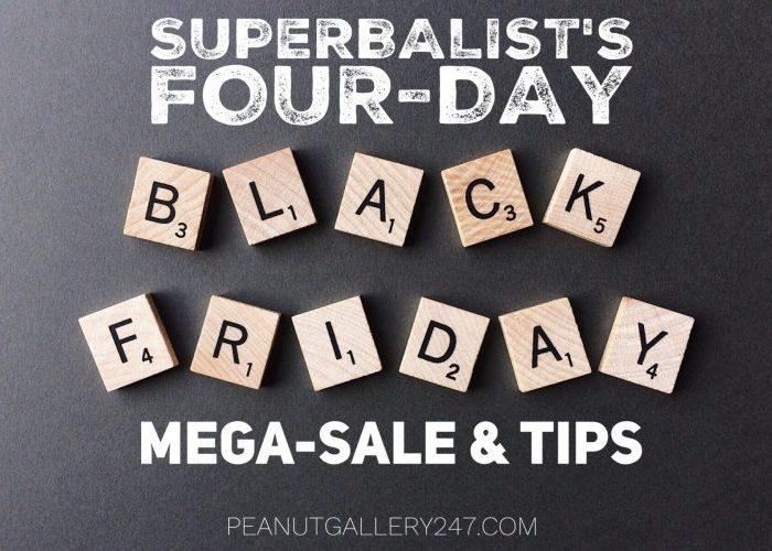 Superbalist's Black Friday Sale & Tips