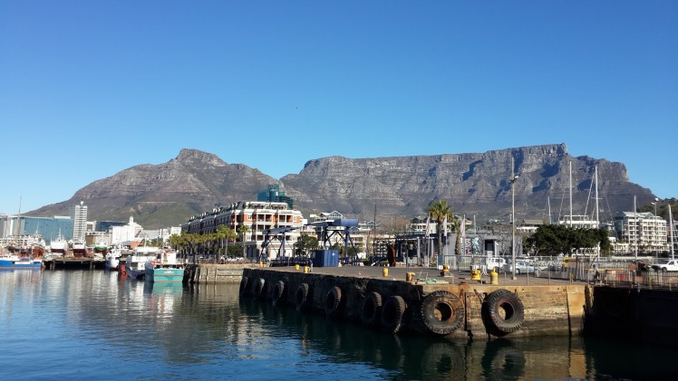 My Top 15 list of Child Friendly activities around Cape Town