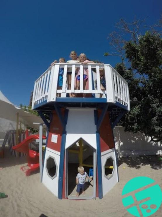 Child Friendly Restaurants Die Dam Huis - PeanutGallery247