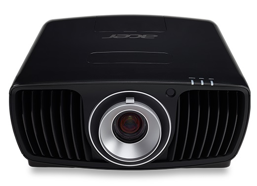 REVIEW: ACER V9800 Projector