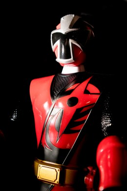 Power Rangers Ninja Steel - PeanutGallery247