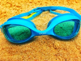 Spurt Swimming Apparel Goggles - PeanutGallery247.jpg