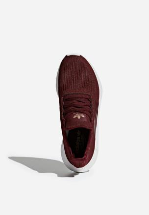 Adidas Swift Run Sneakers - PeanutGallery247