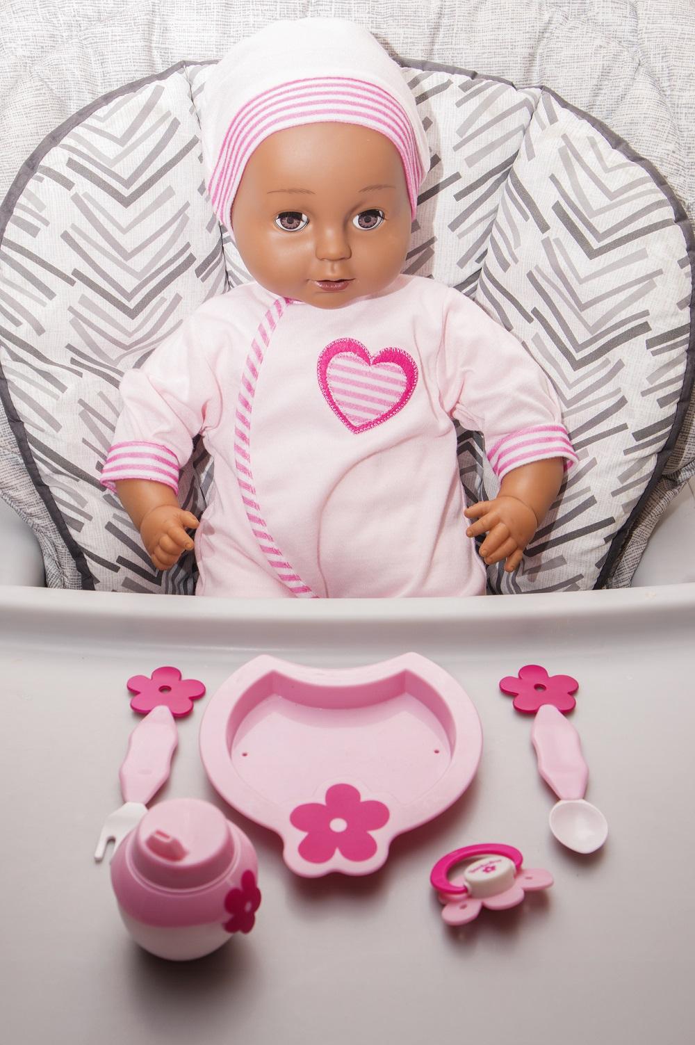 Baby Thando Giveaway - PeanutGallery247