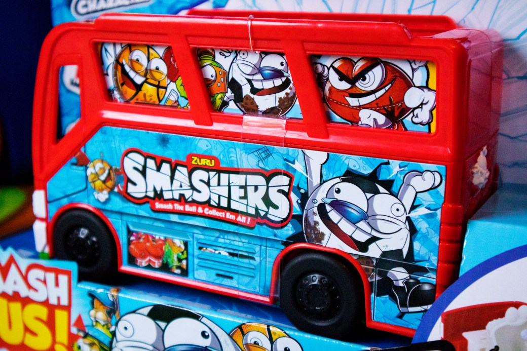 Top Toys for Easter Smashers- PeanutGallery247