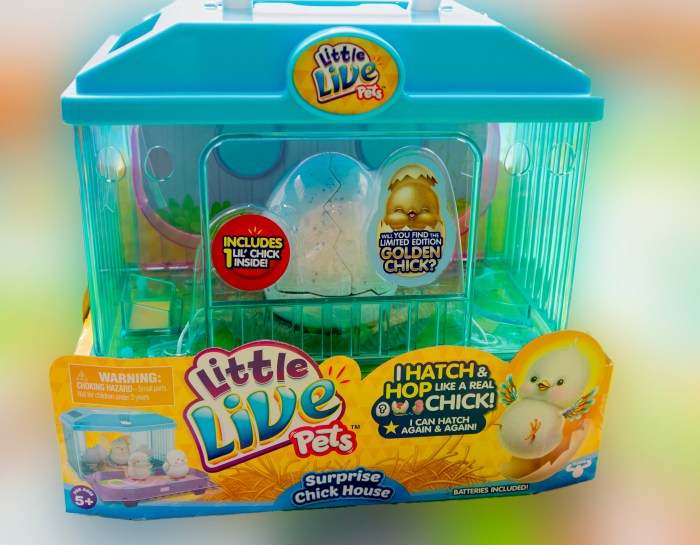 Top Toys for Easter – Giveaway