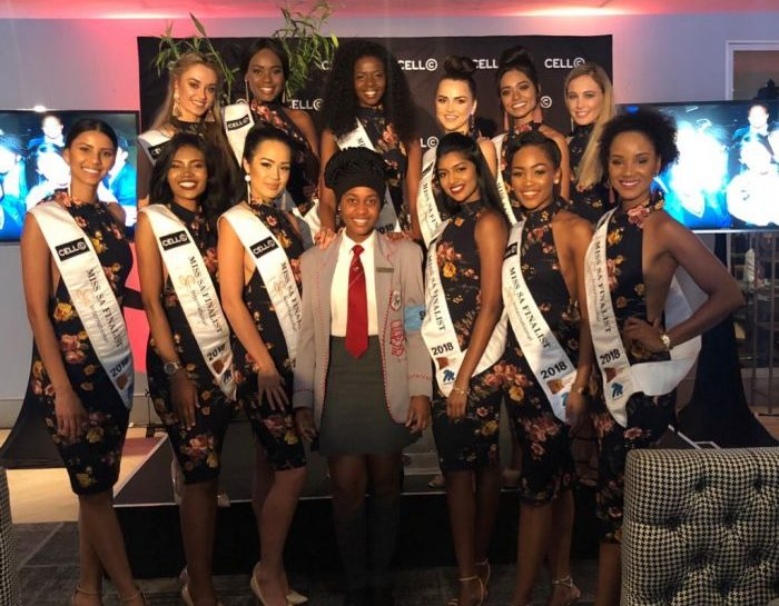 Cell C Take a Girl Child to Work Day Launch
