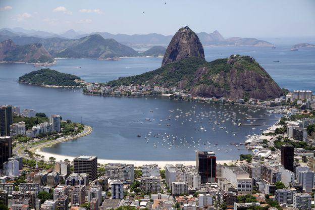 Rio - PeanutGallery247