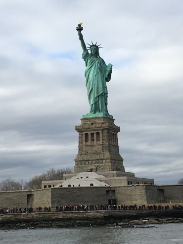 Statue of Liberty 3 - PeanutGallery247