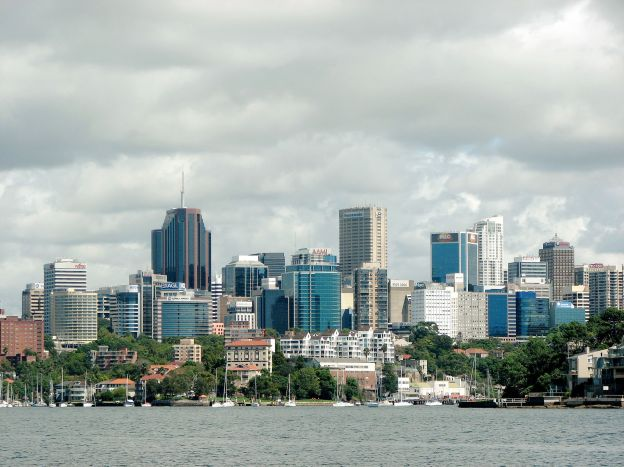 Sydney - PeanutGallery247