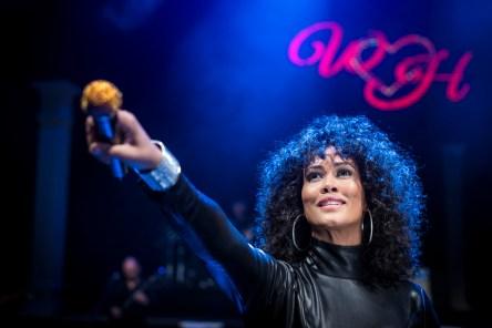 Whitney Houston Showtime Australia X DNA Photographers 0005