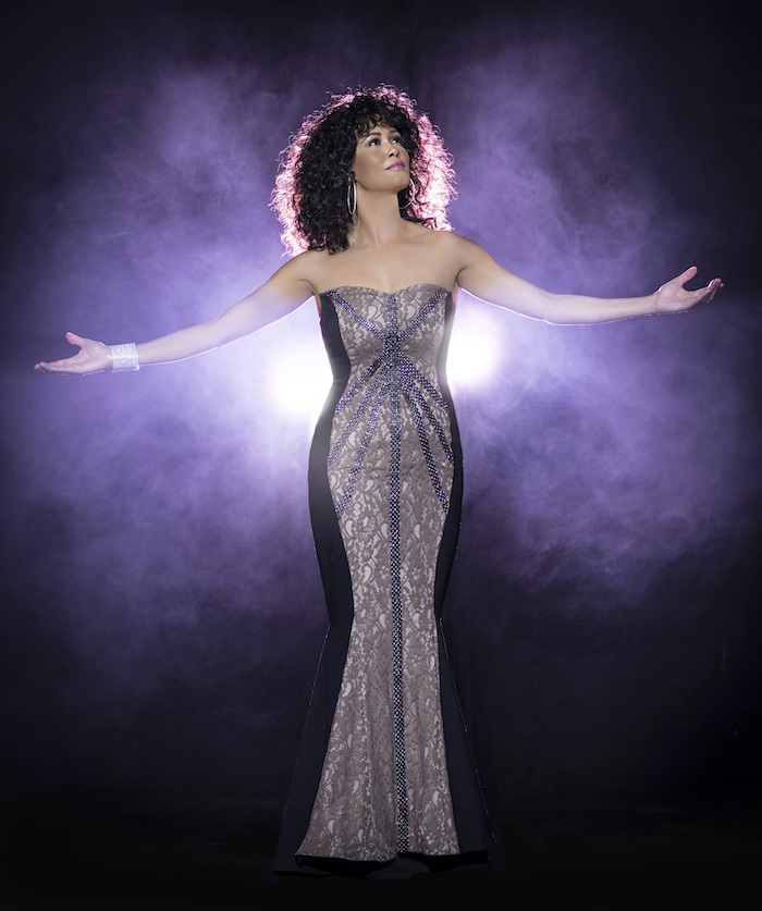 The Greatest Love of All: Whitney Houston Show