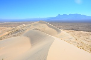 Amazing West Coast Landscapes - Mojave Desert 1 - PeanutGallery247