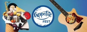 Appetite Fest - PeanutGallery247