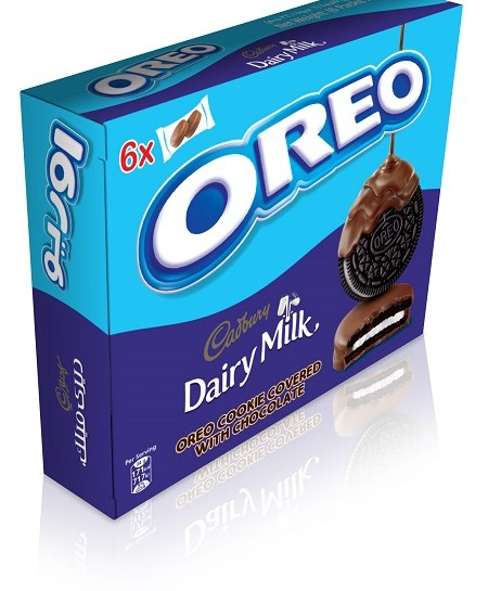 Celebrate with Oreo Enrobed & Win a Treat worth R1700!