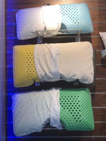 Sleep Hygiene - Malouf Pillows Vencasa - PeanutGallery247
