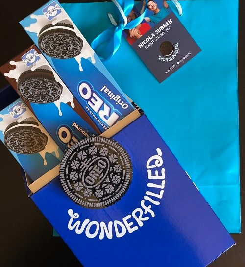 Oreo People – win 1 of 3 amazing prizes worth R75000 each!