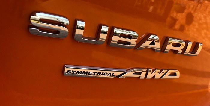 Subaru XV 2018 Review