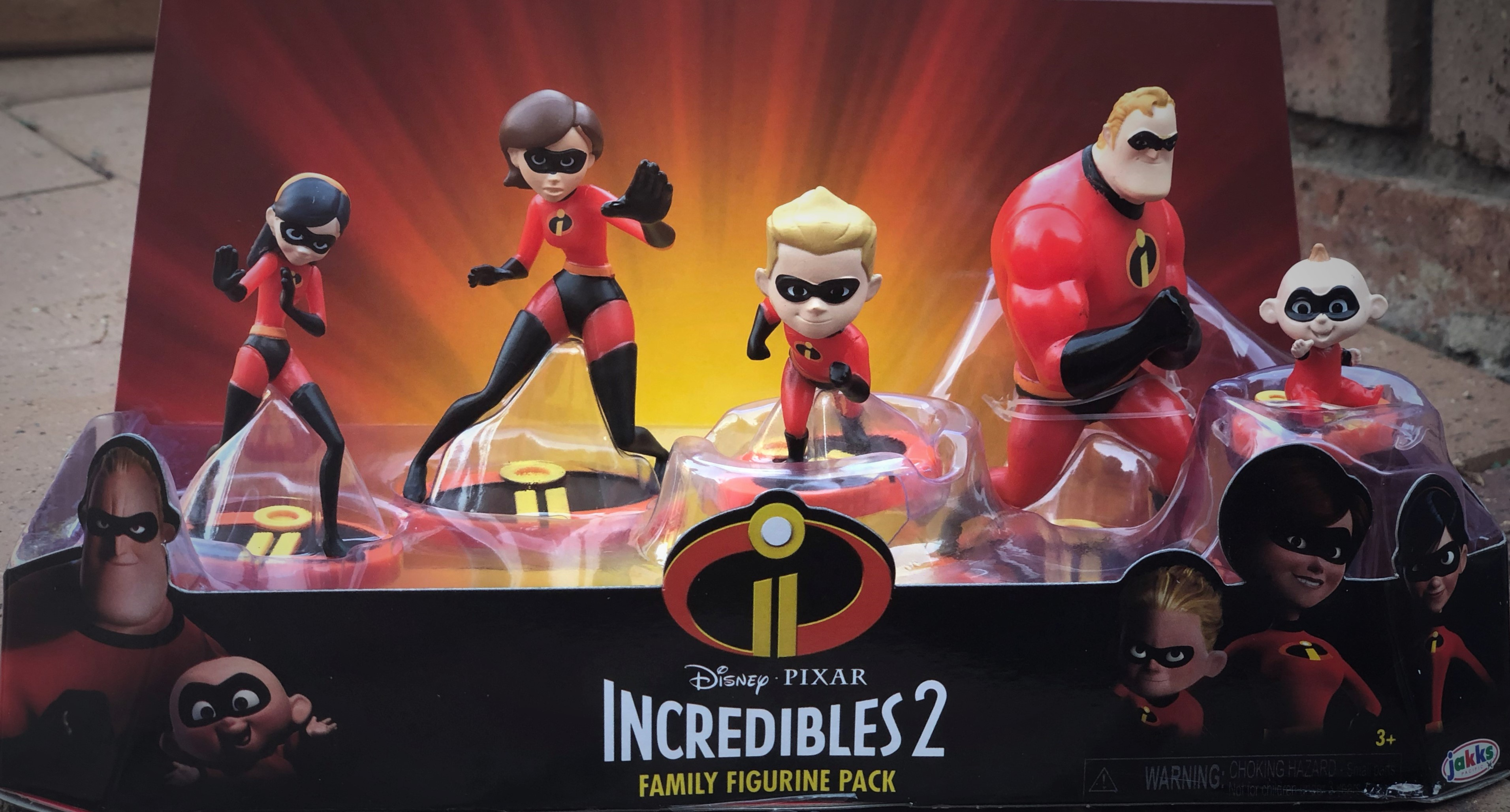 Making Playtime Fun with The Incredibles 2