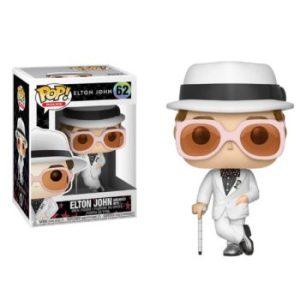 Funko Collectibles - Elton John - PeanutGallery247