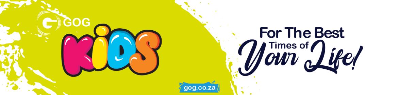 GOG Kids Harties - PeanutGallery247