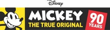 Mickey The True Original - PeanutGallery247