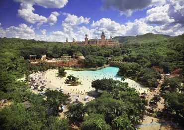 Kamp Kwena Fun for the Young at Sun City this Festive Season - PeanutGallery247