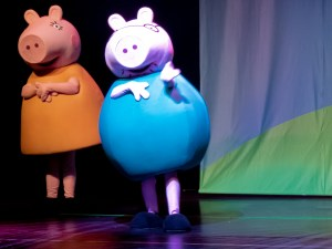 Show & Stay at Peermont Metcourt - PeppaPigLiveSA