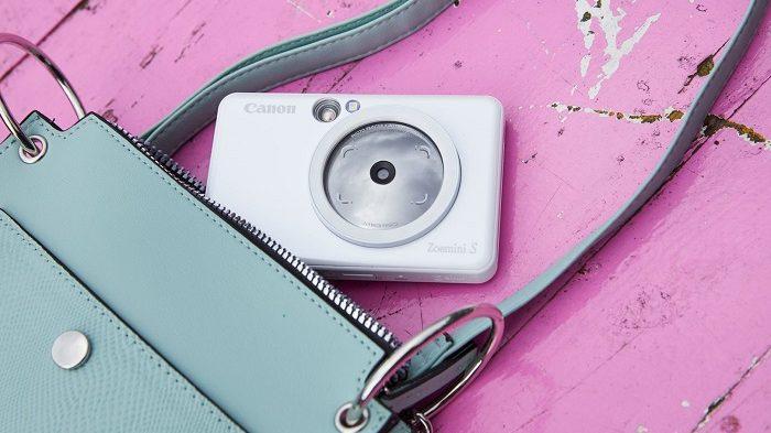 Canon Zoemini Instant Camera Printers