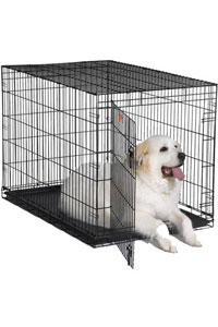 Midwest iCrate Single Door Dog Crate