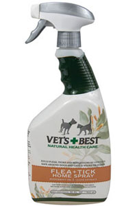 Vet's Best Flea & Tick Home Spray