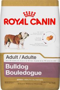 Royal Canin Medium Bulldog Dry Dog Food