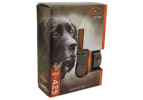SportDOG SD-425 reviews