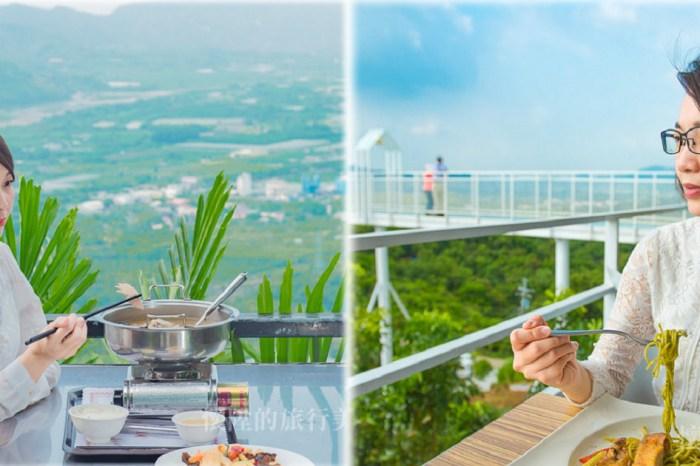 【台南】好美!台南景觀餐廳推薦,每一間都值得收藏,在風景照裡與美食有約