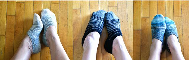 La Maison Rililie-noshow socks3