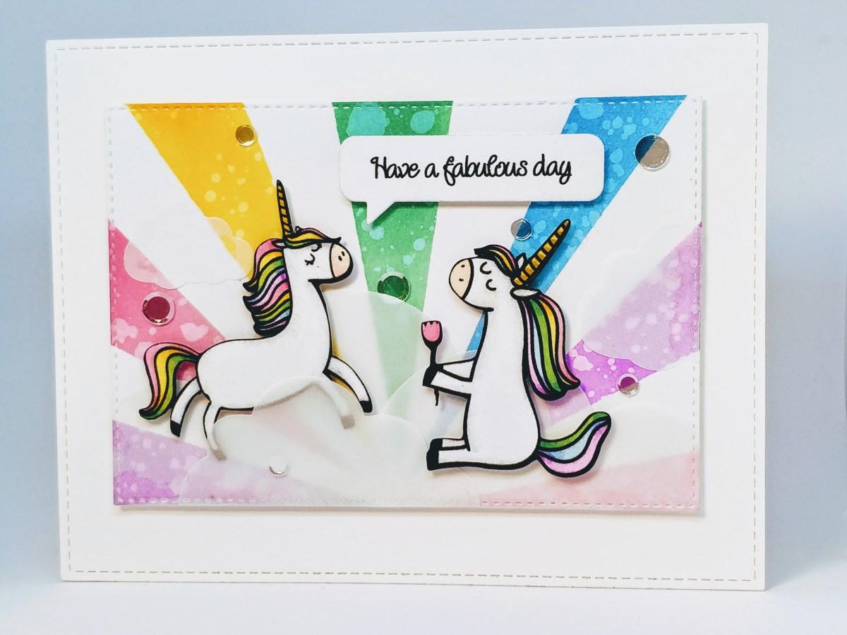 Unicorn Farts