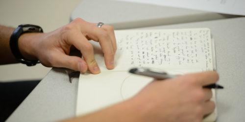 WAC / CAC writing programs