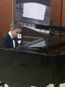 concurs de pian