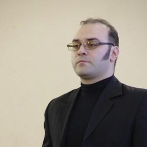 Renato Daniel Ridiche