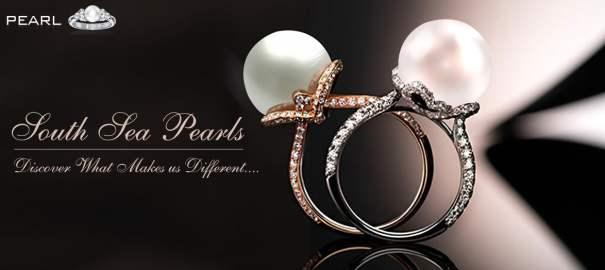 south sea pearl stone moti