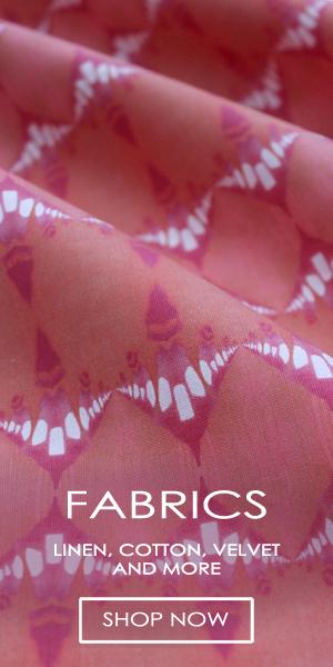 Evelyn Fabrics