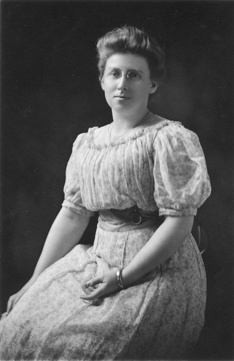Mary Pearl Emmons, 1888-1948